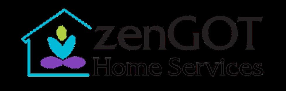 zenGOT™ Logo