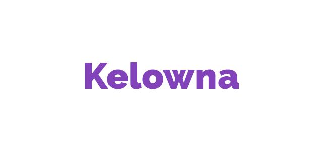 Kelowna